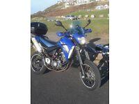Xt 660 swap for cruiser style bike 2200ono