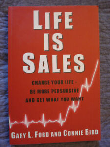 Want to increase your sales income?  Read this book.