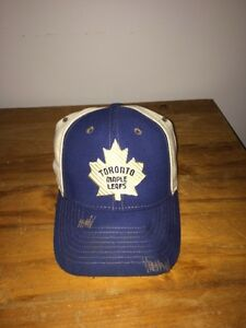 Official Toronto Maple Leafs Hat