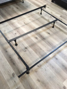 6 Support - Bed Rails