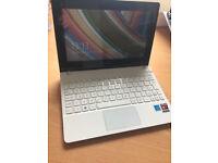 Asus Touchscreen Laptop Notebook Windows 8.1