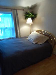 Superior Professional Room near Dofasco/Ham Gen - All Inclusive