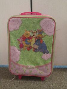 petite valise pour fillette Gatineau Ottawa / Gatineau Area image 2