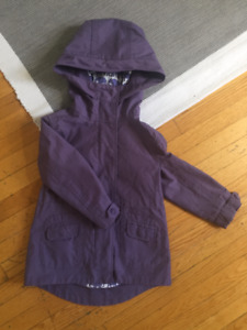 Hatley jacket/coat