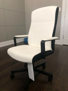 Office Chair and Bar Chairs