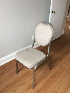 Chair or set of 4 chairs Kitchener / Waterloo Kitchener Area image 3