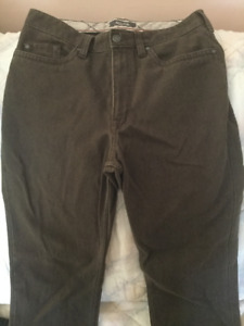 2-32x34 Kenneth Cole Reaction Pants - Lightly used