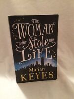 """""""The Woman Who Stole My Life"""" by Marian Keyes"""