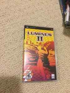 Lumines II - PSP Kitchener / Waterloo Kitchener Area image 1