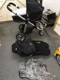 icandy Apple Jogger And Travel System