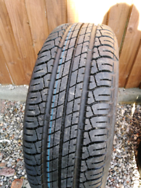 195 60 15 brand new tyre