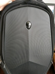 Alienware vindicater backpack 15inch