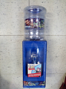Toy Store Table Top Water Dispenser