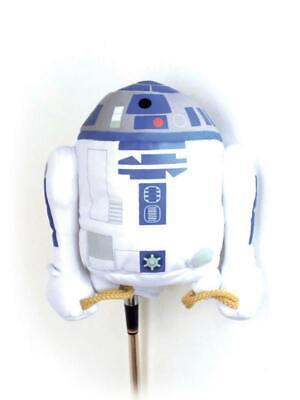 Star Wars Golf  R2D2 Hybrid Cover