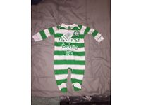 My first Celtic kit