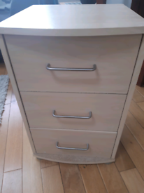 Office/bedside drawers