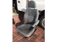 Ford Transit Drivers seat / Ford / Van / Ford transit seat