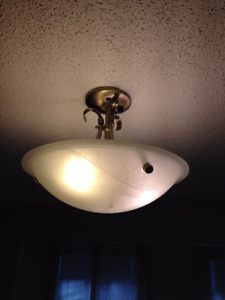 Hall or Bedroom Ceiling  Light