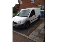 Ford transit connect 1.8 tdi t200
