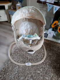 Graco for Sale | Baby Swings | Gumtree