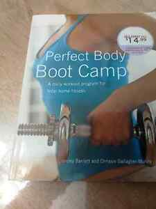 Perfect Body Boot Camp
