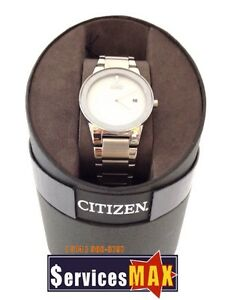 Montre Citizen Eco-Drive AU1060-51A