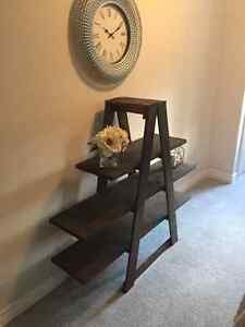 Brand New Beautiful Handcrafted Shelving Unit London Ontario image 4