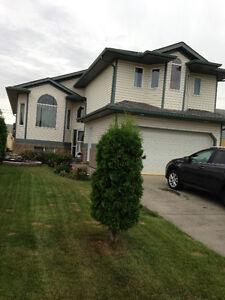 INCOME PROPRTY/WITH POSH HOUSE WEDTEDMONTON FOR SALE Edmonton Edmonton Area image 1