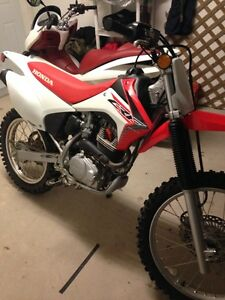 CRF230F PRICED TO SELL