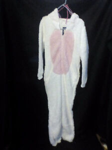 Brand New with tags xs bunny onsie