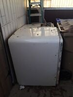 Wanted: Old freezer / Junk Removal