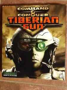 Command and Conquer  PC DVD ROM and CD games Cornwall Ontario image 8