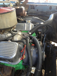 454 Chevrolet Engine Regina Regina Area image 5