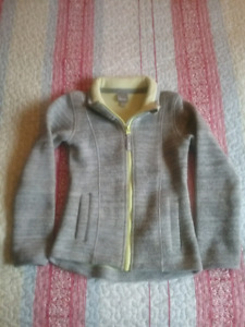 Girl's Bench and Columbia Sweater Jackets