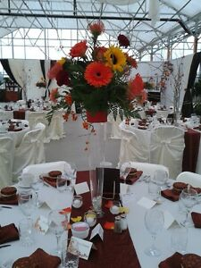 Professional Wedding and Special Events Decorating and Linens Sarnia Sarnia Area image 7