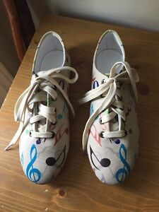 Goby Shoes - Music Notes