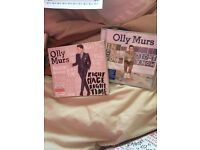 Olly Murs CD Bundle
