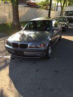 BMW 325 Xi 2003 5000$