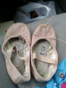 maritime dance academy ballet shoes
