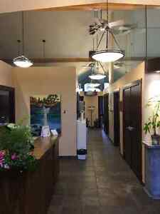 Space for rent in clinic