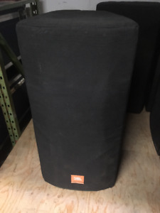 "JBL PRX735 15"" Three-Way Full-Range Powered Speaker"
