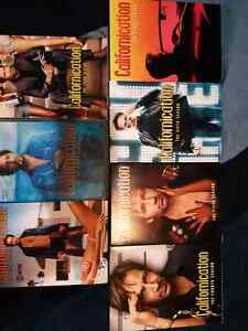 Californication Complete DVD Series