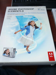 photoshop elements 8 pour MAC