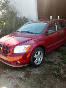 Looking for Dodge Caliber parts car
