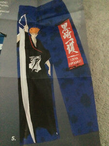 Loot Anime Exclusive Bleach Lounge Pants