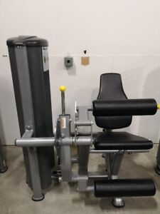 Paramount Fitness Line - 5 Selectorized Strength Machines !