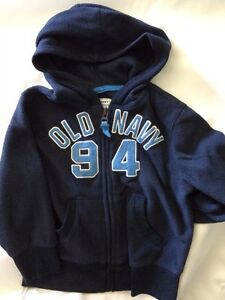 24m/2T Boy Hoodies