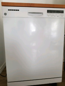 BRAND NEW GE Portable Dishwasher