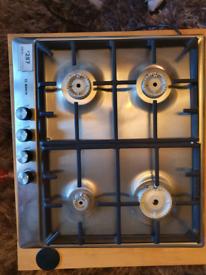 4 burner gas cooker bosch