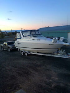 26ft wellcraft priced to sell.
